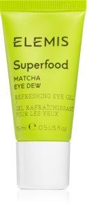Elemis Superfood Matcha Eye Dew frissítő szemkörüli gél