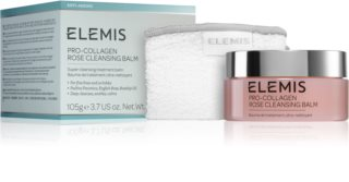 Elemis Pro-Collagen Rose Cleansing Balm Cleansig Balm with Soothing Effect