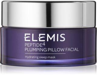 Elemis Peptide⁴ Plumping Pillow Facial зволожуюча нічна  маска