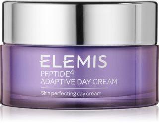 Elemis Peptide⁴ Adaptive Day Cream denní krém pro vyhlazení pleti a minimalizaci pórů
