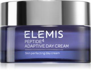 Elemis Peptide⁴ Adaptive Day Cream дневен крем  за изглаждане на кожата и минимизиране на порите