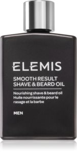 Elemis Men Smooth Result Shave & Beard Oil Glat barbering og skægolie