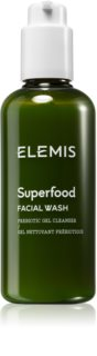 Elemis Superfood Facial Wash Deep-Cleansing Gel for Face