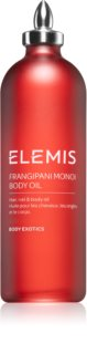 Elemis Body Exotics Frangipani Monoi Body Oil Hair, Nail and Body Oil