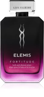 Elemis Bath and Shower Elixir FORTITUDE Elixier mit luxuriösem Pflegeöl