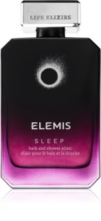 Elemis Bath and Shower Elixir SLEEP Elixier mit luxuriösem Pflegeöl