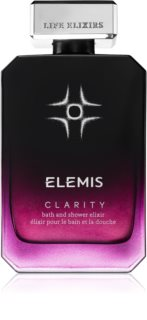 Elemis Bath and Shower Elixir CLARITY Elixier mit luxuriösem Pflegeöl