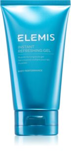 Elemis Body Performance Instant Refreshing Gel освежаващ гел за тяло