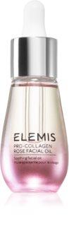 Elemis Pro-Collagen Rose Facial Oil Kalmerende Olie voor Stralende en Gladde Huid