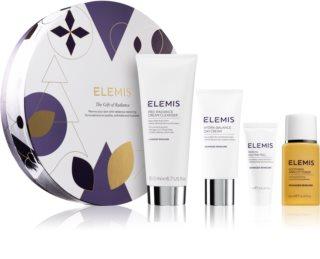 Elemis The Gift of Radiance kosmetická sada pro ženy