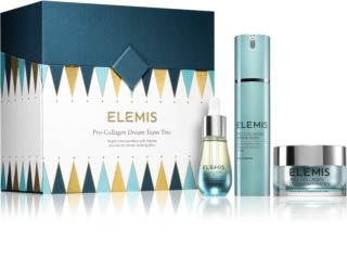Elemis Pro-Collagen Dream Team Trio Cosmetic Set for Women