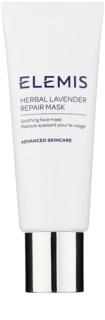Elemis Advanced Skincare заспокоююча маска для чутливої шкіри та шкіри схильної до почервонінь