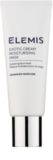 Elemis Advanced Skincare Exotic Cream Moisturising Mask
