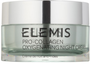 Elemis Anti-Ageing Pro-Collagen crema notte antirughe