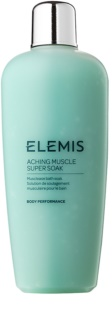Elemis Body Performance bagnoschiuma per muscoli stanchi