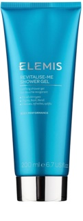 Elemis Body Performance Revitalise-Me Shower Gel revitalizační sprchový gel