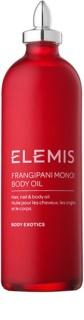 Elemis Body Exotics Frangipani Monoi Body Oil ulje za njegu kose, noktiju i tijela
