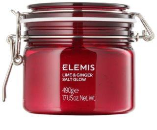 Elemis Body Exotics енергетичний пілінг для тіла