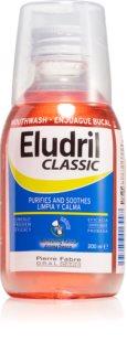 Elgydium Eludril Classic Munvatten