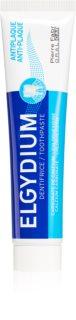 Elgydium Anti-Plaque Zahnpasta zur gründlichen Zahnreinigung