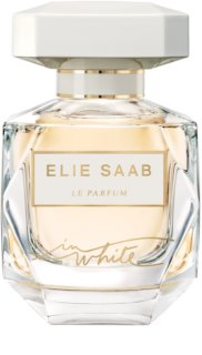 Elie Saab Le Parfum in White Eau de Parfum for Women
