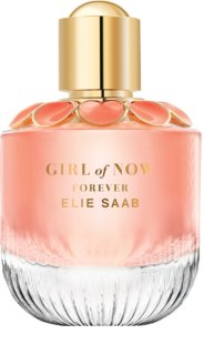 Elie Saab Girl of Now Forever Eau de Parfum für Damen