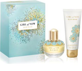 Elie Saab Girl of Now poklon set IV. za žene