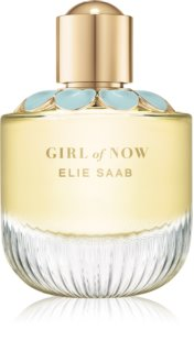 Elie Saab Girl of Now eau de parfum para mujer
