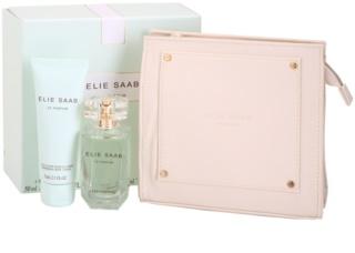 Elie Saab Le Parfum L'Eau Couture dárková sada I. pro ženy