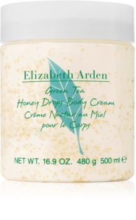 Elizabeth Arden Green Tea Honey Drops Body Cream Kropscreme til kvinder