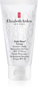 Elizabeth Arden Eight Hour Cream Intensive Daily Moisturizer For Face crème de jour hydratante pour tous types de peau