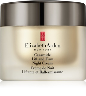 Elizabeth Arden Ceramide Lift and Firm Night Cream noční krém