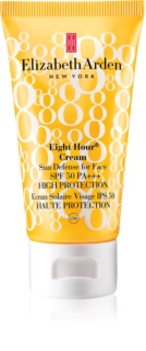 Elizabeth Arden Eight Hour Cream Sun Defense For Face Zonnebrandcrème voor Gezicht  SPF 50