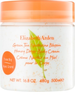 Elizabeth Arden Green Tea Nectarine Blossom Honey Drops Body Cream creme corporal hidratante