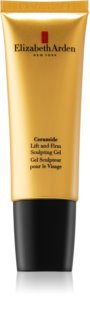 Elizabeth Arden Ceramide Lift and Firm Sculpting Gel pleťový gel se zpevňujícím účinkem