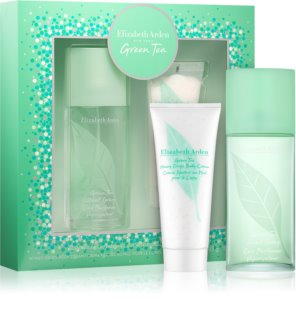 Elizabeth Arden Green Tea Gift Set II. for Women