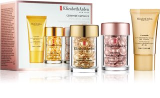 Elizabeth Arden Ceramide Capsules Cosmetic Set I. (with Firming Effect)