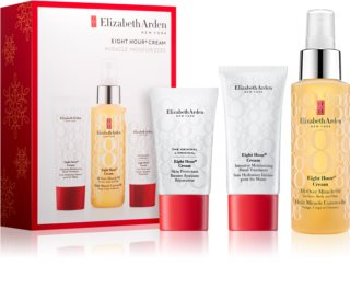 Elizabeth Arden Eight Hour Cream Miracle Moisturizers Gift Set I.