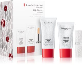 Elizabeth Arden Eight Hour Cream Rese-set II. (För kvinnor)