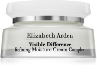 Elizabeth Arden Visible Difference Refining Moisture Cream Complex Moisturising Cream for Face