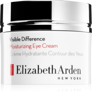 Elizabeth Arden Visible Difference Moisturizing Eye Cream creme de olhos hidratante