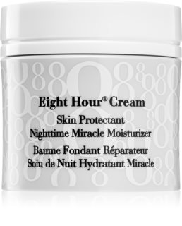 Elizabeth Arden Eight Hour Cream Skin Protectant Nighttime Miracle Moisturizer Moisturizing Night Cream