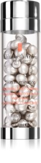Elizabeth Arden Skin Illuminating Brightening Night Capsules нощен озаряващ серум в капсули