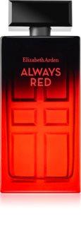 Elizabeth Arden Always Red туалетная вода для женщин