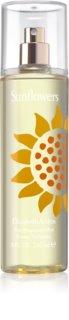 Elizabeth Arden Sunflowers Fine Fragrance Mist eau rafraîchissante pour femme