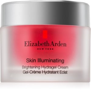 Elizabeth Arden Skin Illuminating Brightening Hydragel Cream gel creme de clareamento com efeito hidratante