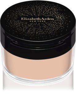 Elizabeth Arden Drama Defined High Performance Blurring Loose Powder розсипчаста пудра
