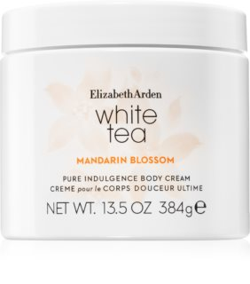 Elizabeth Arden White Tea Mandarin Blossom Pure Indulgence Body Cream крем для тела