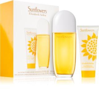 Elizabeth Arden Sunflowers Presentförpackning för Kvinnor