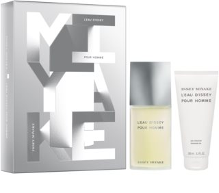Issey Miyake L'Eau d'Issey Gift Set XX. for Men